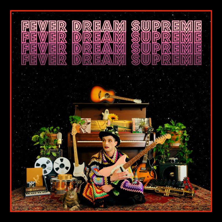 Frisco Lee – Fever Dream Supreme